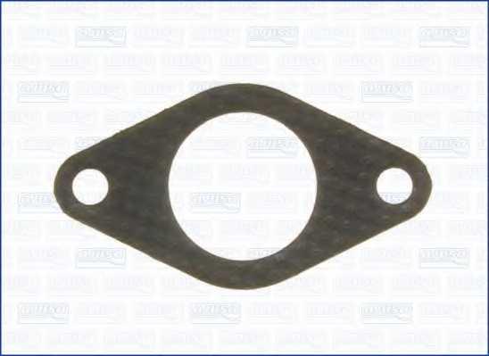 Прокладка выпускного коллектора AJUSA 13010900 - изображение