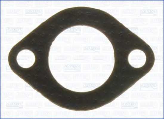 Прокладка выпускного коллектора AJUSA 13011700 - изображение