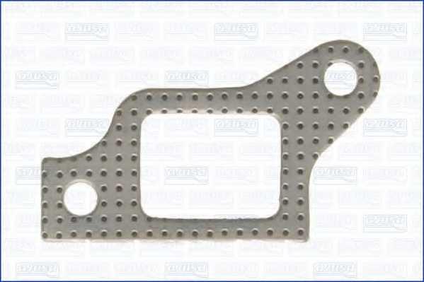 Прокладка выпускного коллектора AJUSA 13015100 - изображение