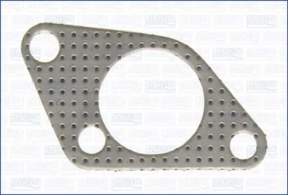Прокладка выпускного коллектора AJUSA 13015400 - изображение