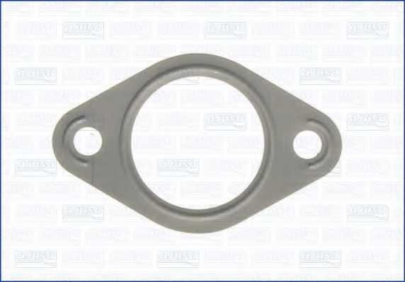 Прокладка выпускного коллектора AJUSA 13018400 - изображение