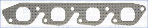 Прокладка выпускного коллектора AJUSA 13025000 - изображение