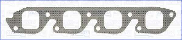 Прокладка выпускного коллектора AJUSA 13025100 - изображение