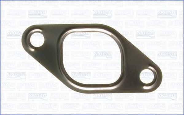 Прокладка выпускного коллектора AJUSA 13034300 - изображение