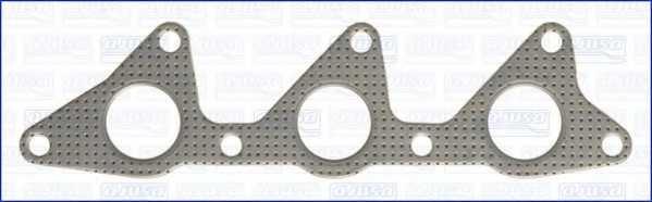 Прокладка выпускного коллектора AJUSA 13036500 - изображение