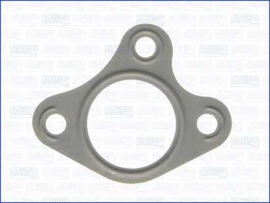 Прокладка выпускного коллектора AJUSA 13039300 - изображение