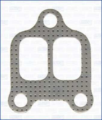 Прокладка выпускного коллектора AJUSA 13041700 - изображение
