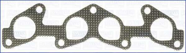 Прокладка выпускного коллектора AJUSA 13043700 - изображение