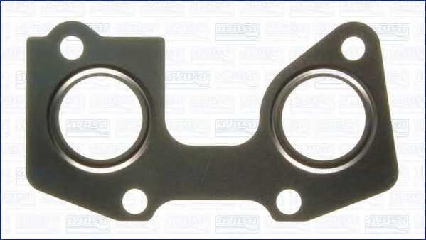Прокладка выпускного коллектора AJUSA 13045100 - изображение
