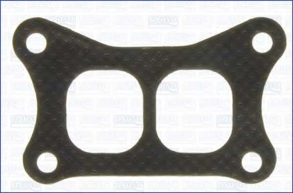 Прокладка выпускного коллектора AJUSA 13045900 - изображение