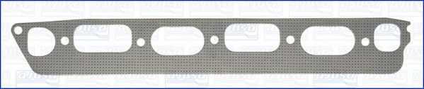 Прокладка впускного / выпускного коллектора AJUSA 13046900 - изображение