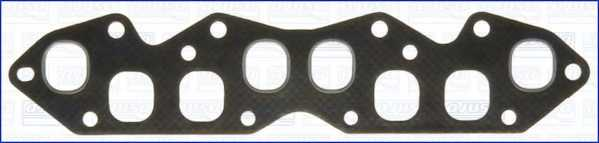 Прокладка впускного / выпускного коллектора AJUSA 13047300 - изображение