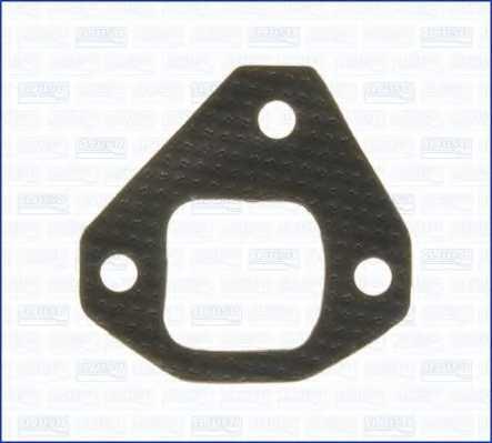 Прокладка выпускного коллектора AJUSA 13047400 - изображение