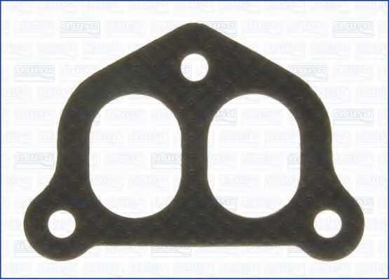 Прокладка выпускного коллектора AJUSA 13048500 - изображение