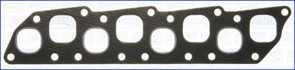 Прокладка впускного / выпускного коллектора AJUSA 13051700 - изображение