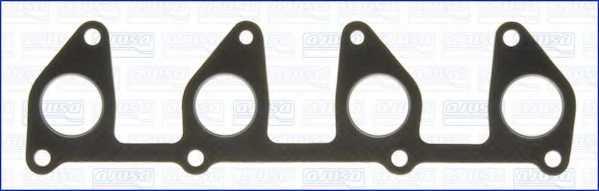 Прокладка выпускного коллектора AJUSA 13063900 - изображение