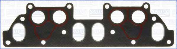 Прокладка впускного / выпускного коллектора AJUSA 13065000 - изображение