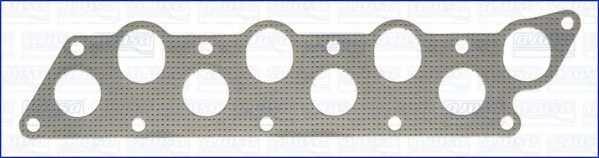 Прокладка впускного / выпускного коллектора AJUSA 13065100 - изображение