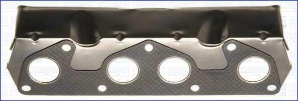 Прокладка выпускного коллектора AJUSA 13065800 - изображение