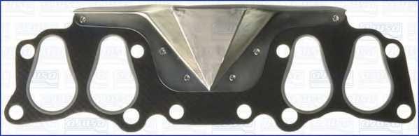 Прокладка выпускного коллектора AJUSA 13066000 - изображение