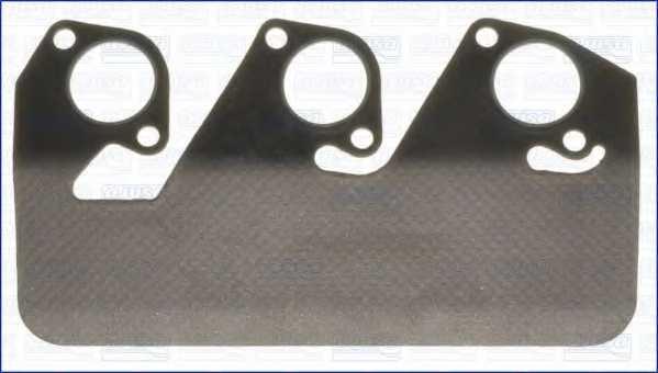 Прокладка выпускного коллектора AJUSA 13068900 - изображение