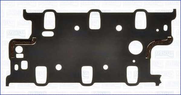 Прокладка впускного коллектора AJUSA 13069500 - изображение