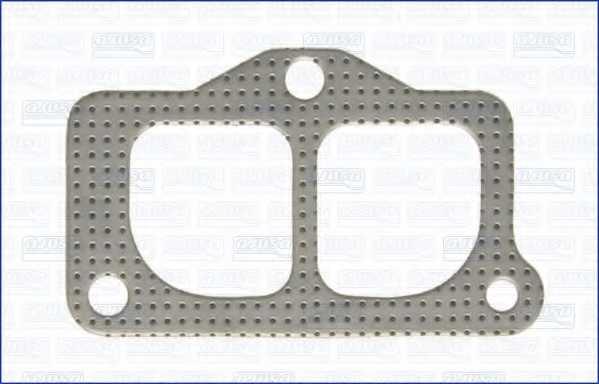Прокладка выпускного коллектора AJUSA 13074100 - изображение