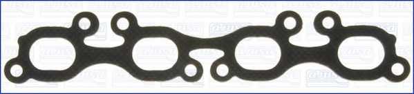 Прокладка выпускного коллектора AJUSA 13075400 - изображение