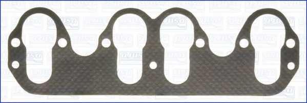 Прокладка впускного коллектора AJUSA 13075600 - изображение