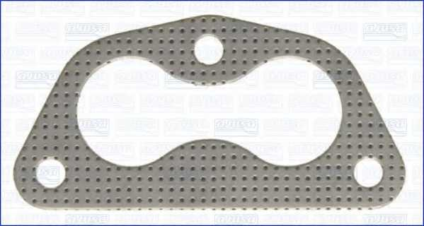 Прокладка выхлопной трубы AJUSA 13076000 - изображение