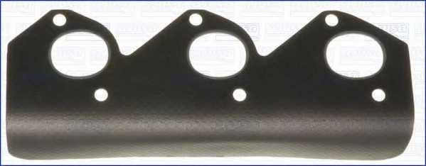 Прокладка выпускного коллектора AJUSA 13076300 - изображение