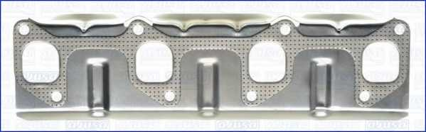Прокладка выпускного коллектора AJUSA 13078500 - изображение