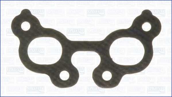 Прокладка выпускного коллектора AJUSA 13078600 - изображение