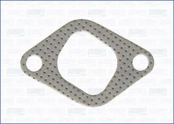 Прокладка выпускного коллектора AJUSA 13079300 - изображение