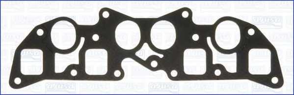 Прокладка впускного / выпускного коллектора AJUSA 13079400 - изображение