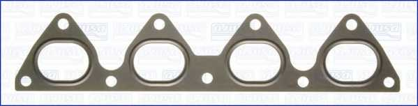 Прокладка выпускного коллектора AJUSA 13084910 - изображение