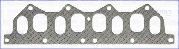 Прокладка впускного / выпускного коллектора AJUSA 13086400 - изображение