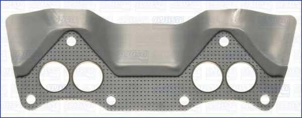Прокладка выпускного коллектора AJUSA 13088400 - изображение