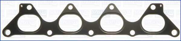 Прокладка выпускного коллектора AJUSA 13089300 - изображение