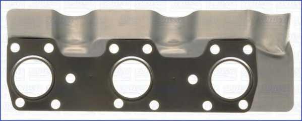 Прокладка выпускного коллектора AJUSA 13089900 - изображение