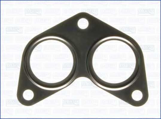 Прокладка выпускного коллектора AJUSA 13095800 - изображение