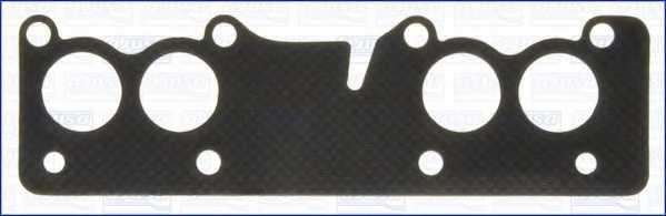 Прокладка выпускного коллектора AJUSA 13096300 - изображение