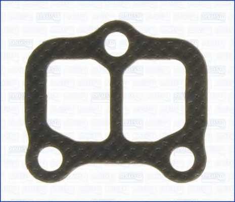 Прокладка выпускного коллектора AJUSA 13096600 - изображение