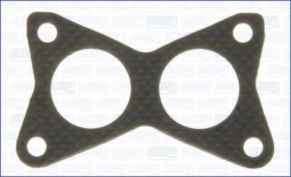Прокладка выпускного коллектора AJUSA 13100600 - изображение