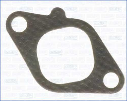 Прокладка выпускного коллектора AJUSA 13100800 - изображение