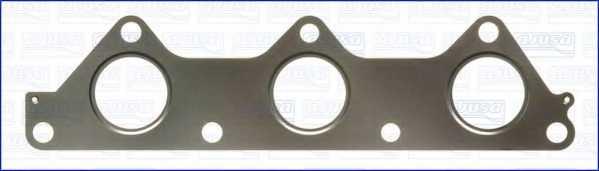 Прокладка выпускного коллектора AJUSA 13107400 - изображение