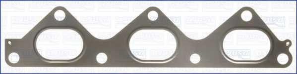 Прокладка выпускного коллектора AJUSA 13107600 - изображение