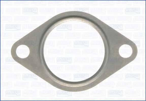Прокладка выпускного коллектора AJUSA 13107800 - изображение