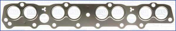 Прокладка выпускного коллектора AJUSA 13111900 - изображение