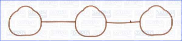 Прокладка впускного коллектора AJUSA 13115400 - изображение